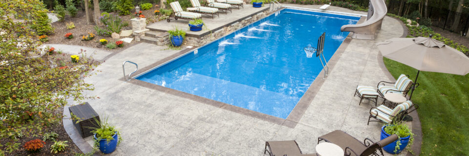 Pools   Fences   Patios   Landscaping