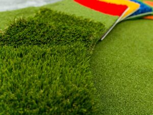 Synthetic Turf Variations